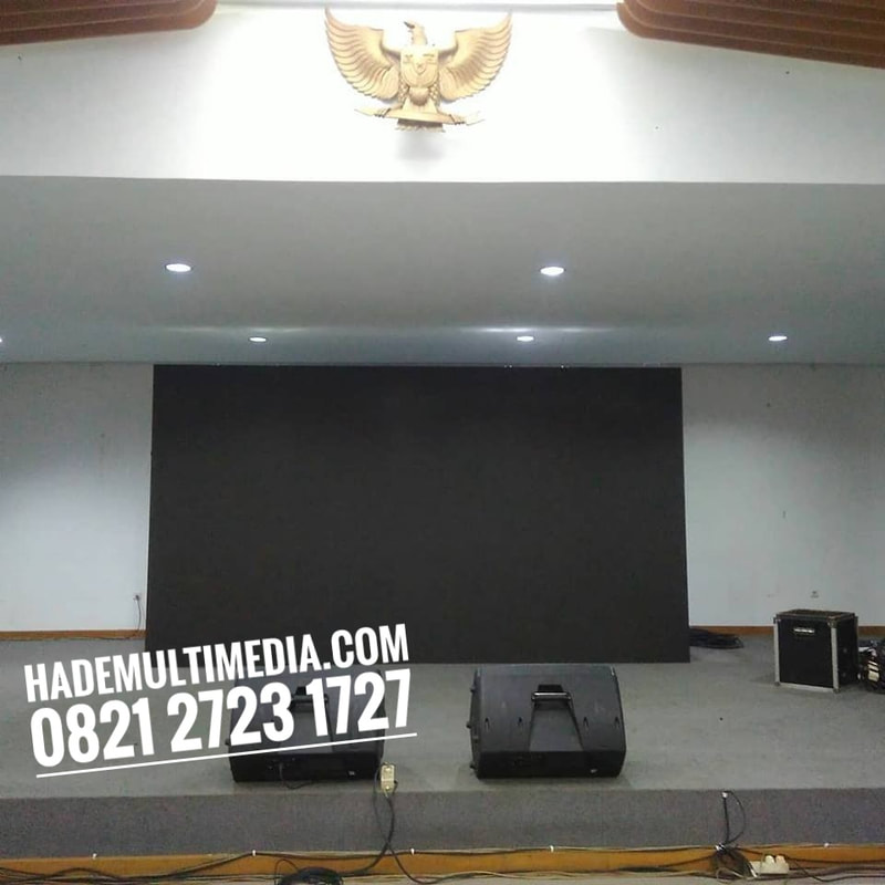 Sewa Videotron di Bandung