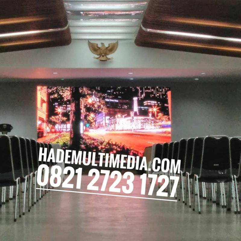 Sewa Led Screen di Bandung